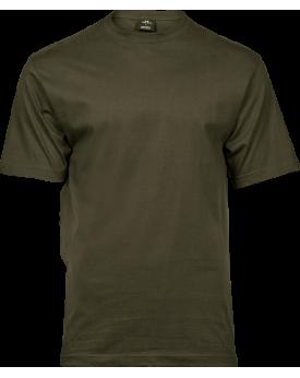 T-shirt Coton peigné - Tee-shirt Personnalisé avec marquage broderie, flocage ou impression. Grossiste vetements vierge à per...
