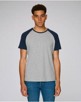 Baseball Short Sleeve STTU809 Tee-shirts