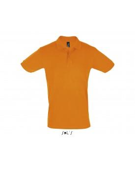 Polo Homme PERFECT - Polo Personnalisé avec marquage broderie, flocage ou impression