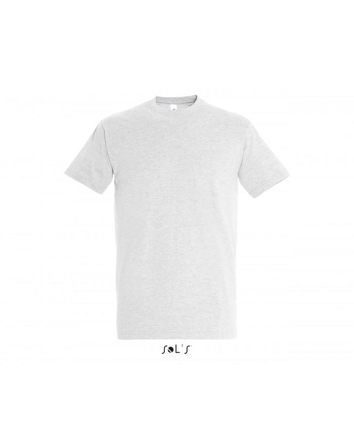 T-shirt IMPERIAL - Tee-shirt Personnalisé avec marquage broderie, flocage ou impression. Grossiste vetements vierge à personn...
