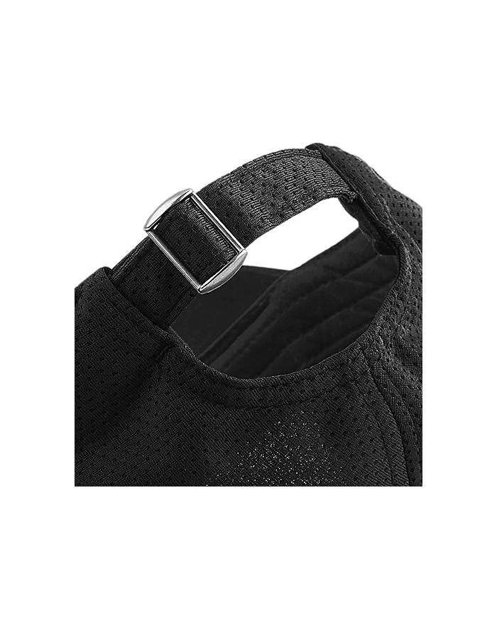 Casquette filet à 6 panneaux - Casquette Personnalisée avec marquage broderie, flocage ou impression. Grossiste vetements vie...