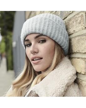 Plush Bonnet Casquettes & Accessoires