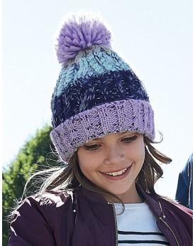 Bonnet Corkscrew Infant/Junior - Casquette Personnalisée avec marquage broderie, flocage ou impression