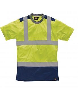 T-shirt Bicolore Haute Visibilité Tee-shirts