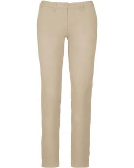 PANTALON CHINO FEMME Pantalons