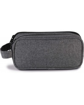 Pochette accessoires électriques - Bagagerie Personnalisée avec marquage broderie, flocage ou impression