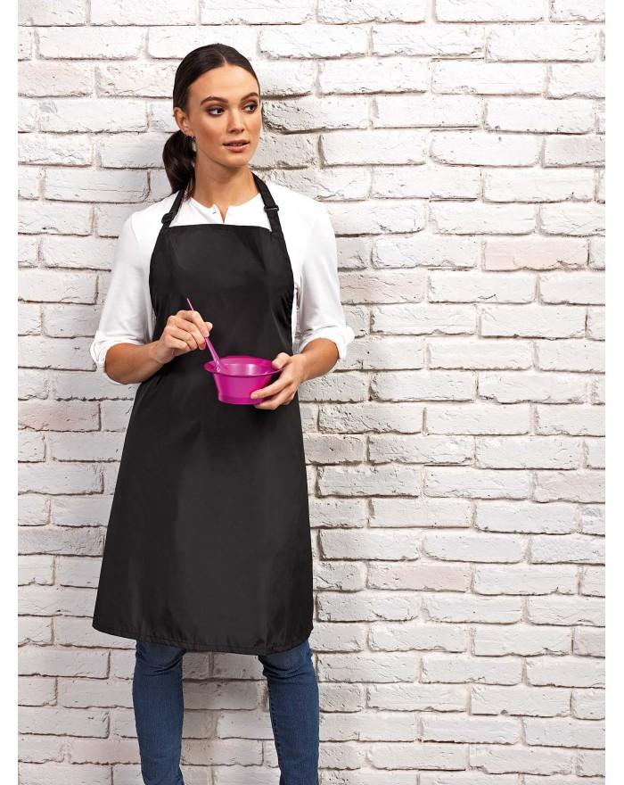 Tablier imperméable PZ115 - Vêtement de travail Personnalisé avec marquage broderie, flocage ou impression. Grossiste vetemen...