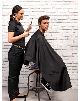 Blouse de salon imperméable PZ116 - Vêtement de travail Personnalisé avec marquage broderie, flocage ou impression. Grossiste...