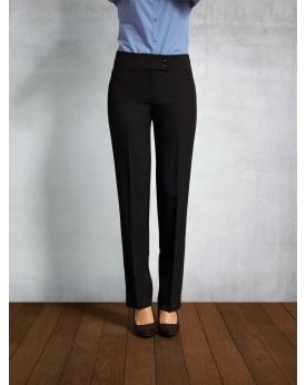 """Pantalon droit """"Iris"""" Workwear & vêtements de travail"""