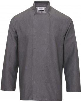 Veste chef cuisinier - Vêtement de travail Personnalisé avec marquage broderie, flocage ou impression