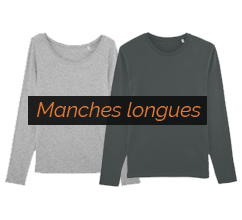 Tee-shirts Manches Longues