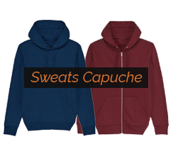 Sweats Capuche