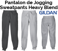 Sweatspants Heavy Blend