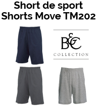 Short Move TM202